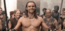 Revue de Presse : Spartacus : Gods of the Arena